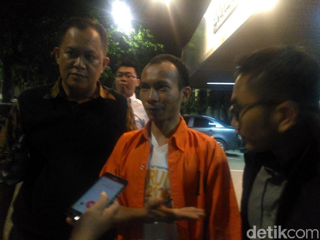 Diperiksa Polisi, Jasriadi Saracen Bantah Kenal Asma Dewi