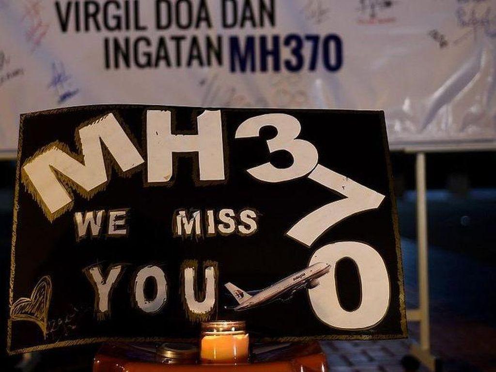 Ini Saran Penyelidik MH370 Untuk Tingkatkan Keselamatan Penerbangan