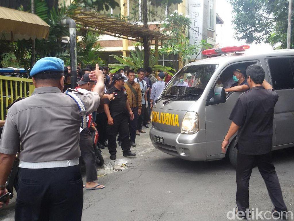Mahasiswa di Yogya Tewas Tergantung, Polisi: Murni Bunuh Diri