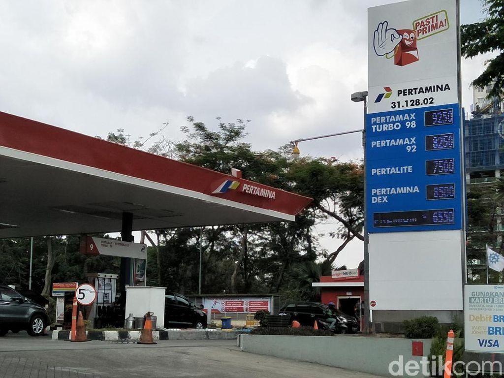 Sambut Mudik, 8 SPBU Beroperasi di Rest Area Tol Surabaya-Ngawi