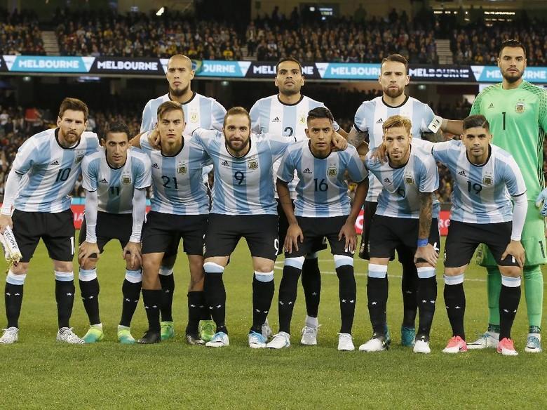 Peru dan Bayang-bayang Kegagalan Argentina ke Piala Dunia 1970
