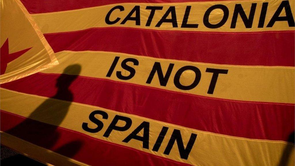 Catalunya Akan Segera Proklamasikan Kemerdekaan dari Spanyol