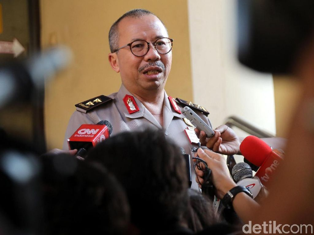 Penundaan Proses Hukum Saat Pilkada Tak Berlaku untuk OTT