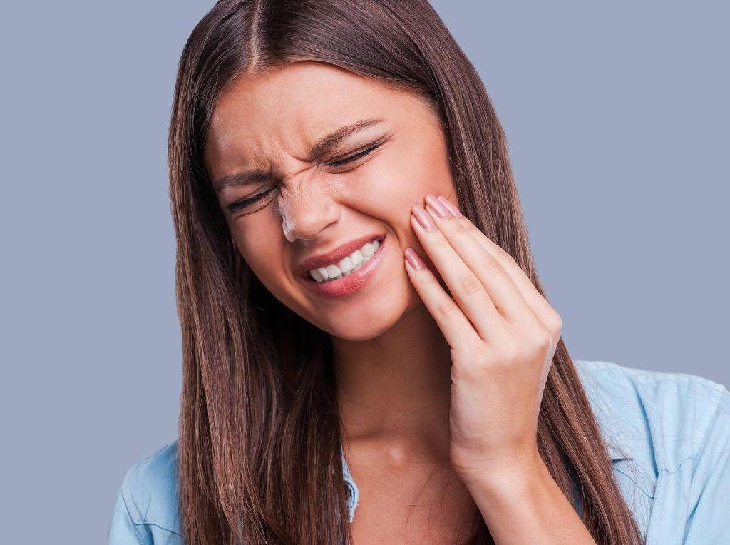 Sering Disangka Mag dan Sakit Gigi, Ini Tanda-tanda Serangan Jantung