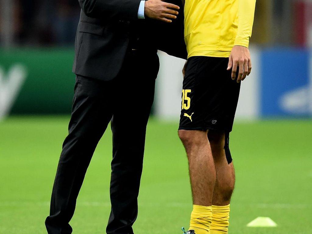 Hummels: Bayern Tanya-tanya soal Klopp Kepadaku