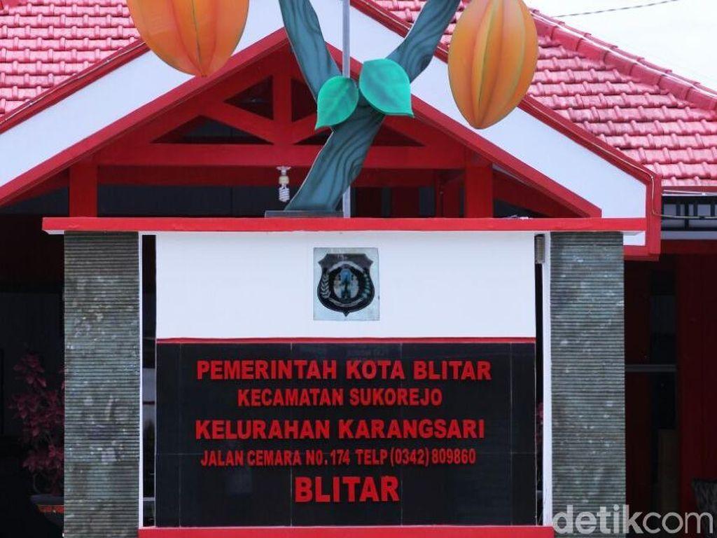 Kampung Belimbing, Destinasi Wisata Alam di Tengah Kota Blitar