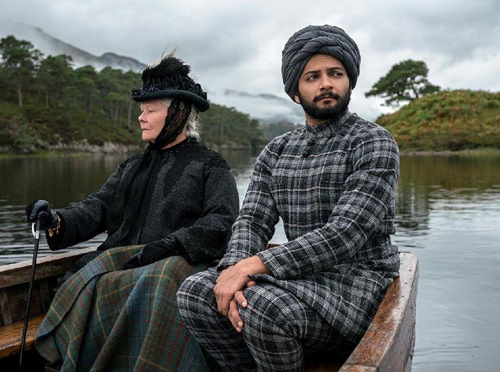 Ini yang Membuat Kisah Victoria and Abdul Penuh Kontroversi