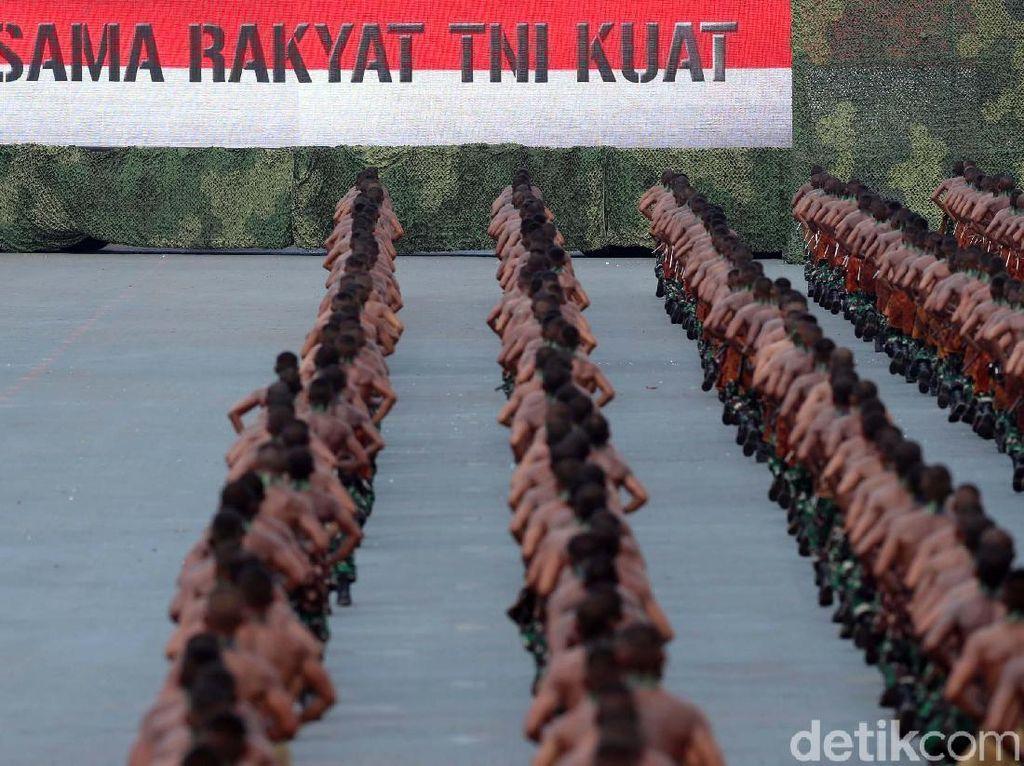 Haruskah Panglima TNI Dijabat Bergilir?