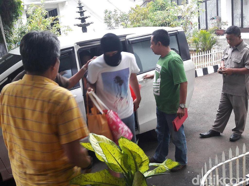 3 Tersangka Duel Maut Gladiator di Bogor Diserahkan ke Kejaksaan