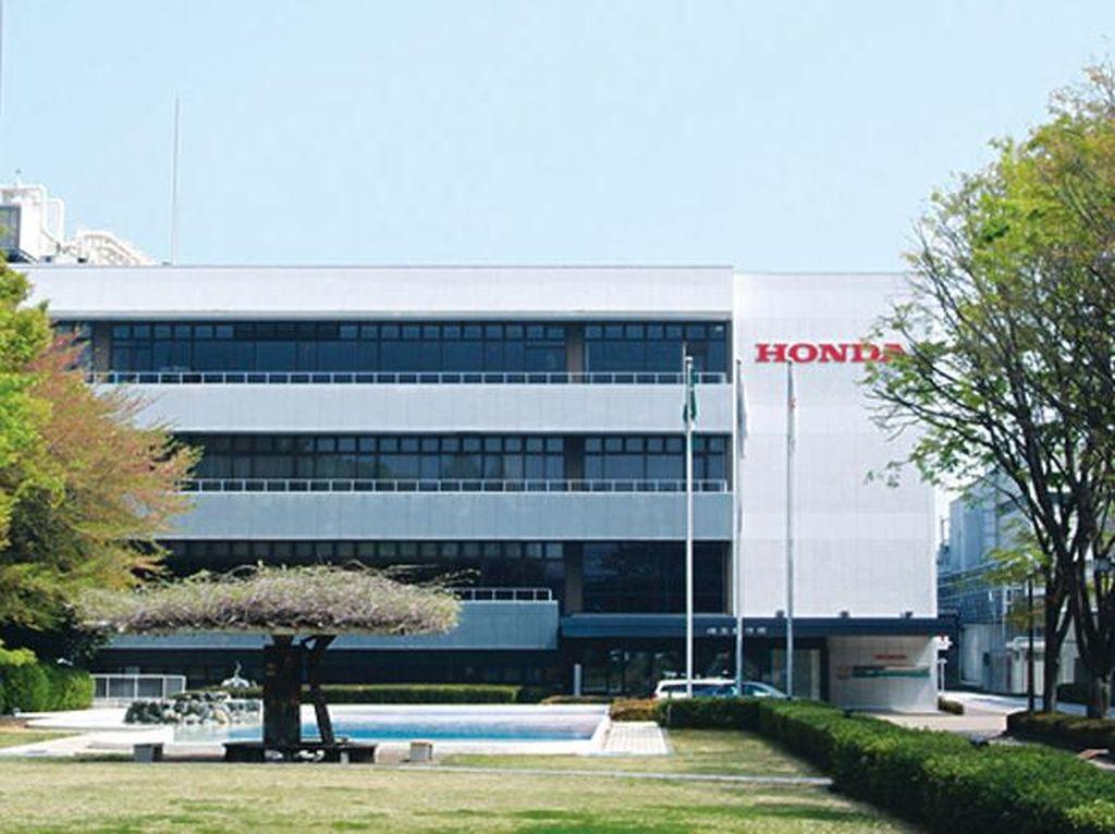 Pindahkan Pabrik dari India, Ini Sederet Rencana Besar Honda di RI