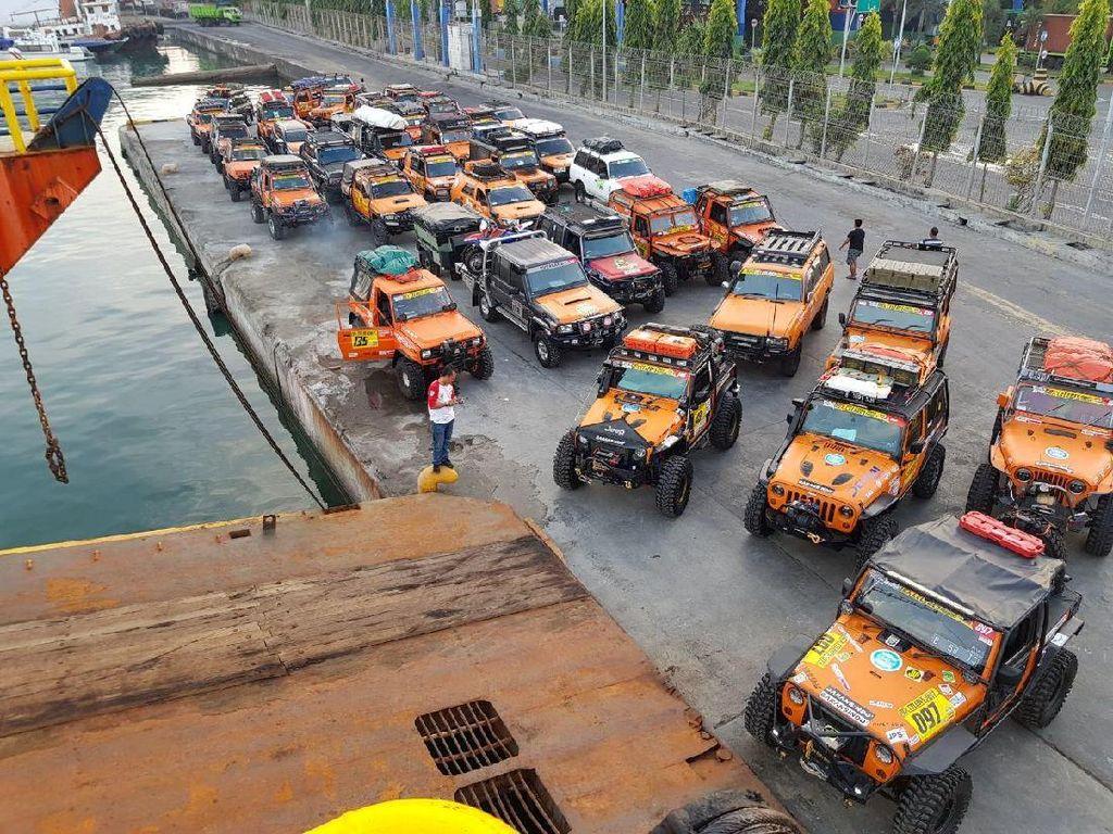 Ada Ajang Off-road di Sulawesi Akhir Pekan Ini