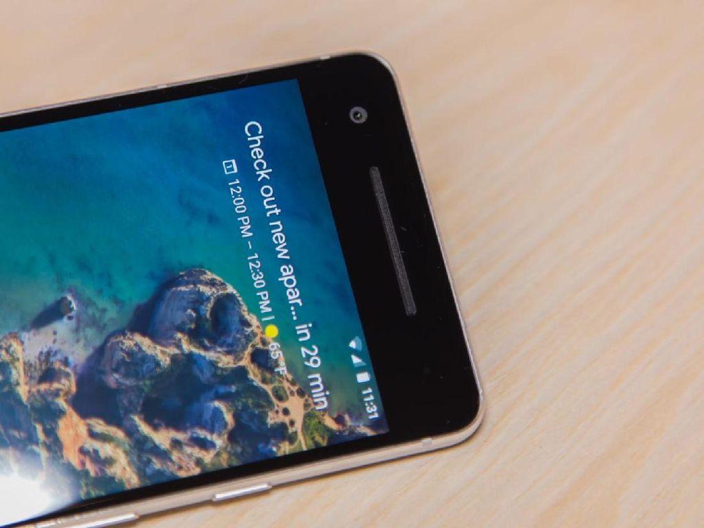 Google Pixel 2 Tak Butuh Kartu SIM, Ini Tanggapan Operator