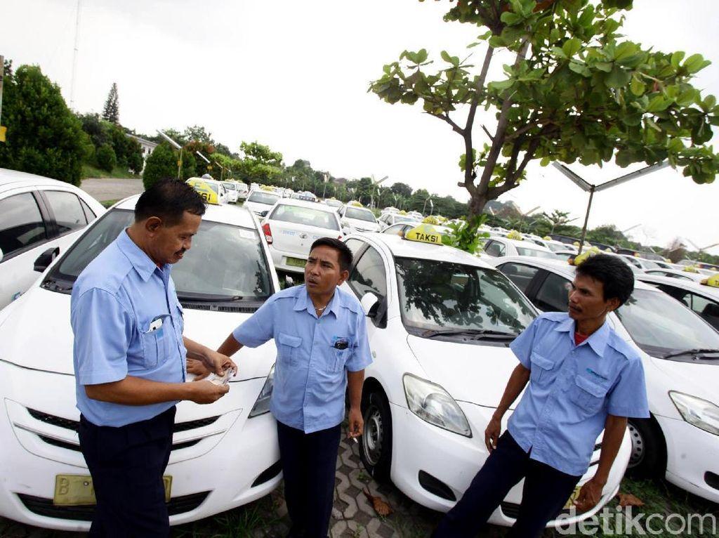 Taksi Express Jual 14,5 Ha Lahan Demi Lunasi Utang Rp 500 M ke BCA