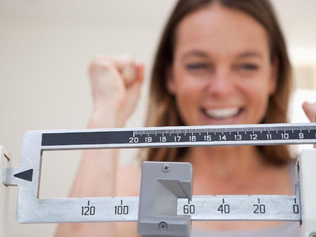 Trik Sukses Diet CICO Agar Tubuh Tetap Mendapat Cukup Nutrisi