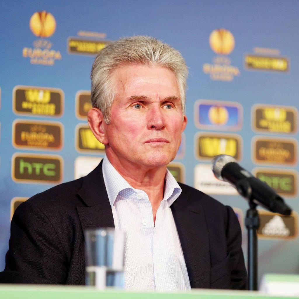Heynckes Mengaku Sudah Diminta Bayern untuk Kembali Melatih