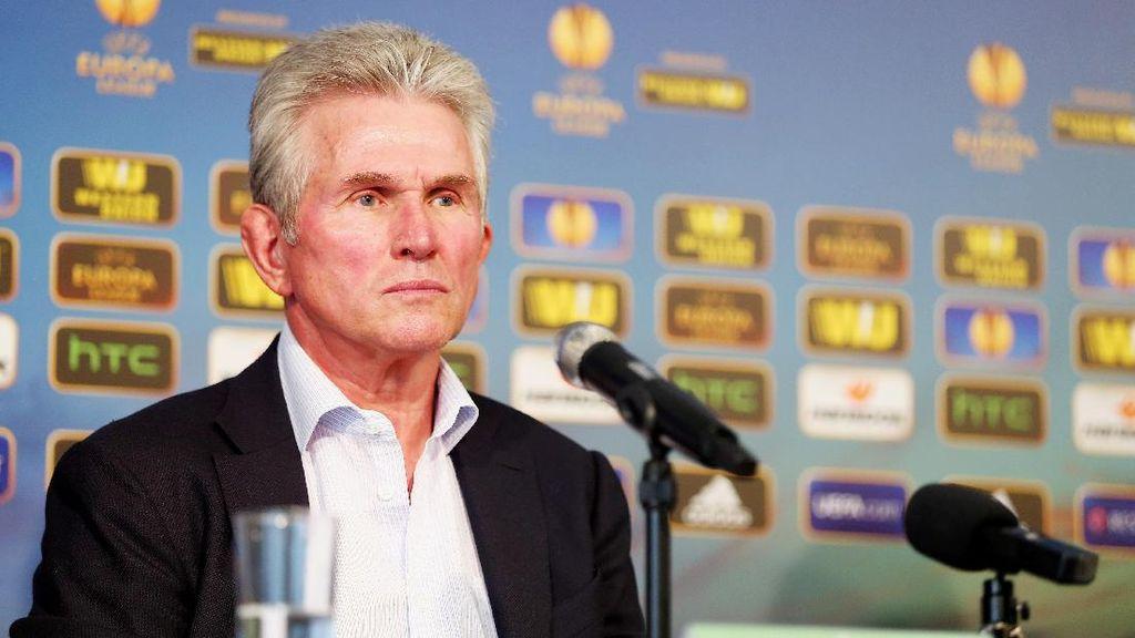 Bayern Munich CLBK dengan Heynckes
