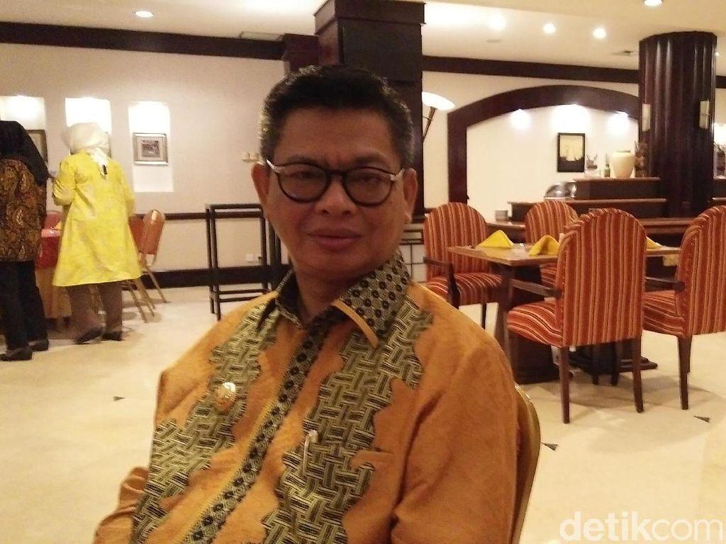 Kalah Pilgub Kaltara, Paslon Ini Gugat Jokowi ke PTUN Jakarta