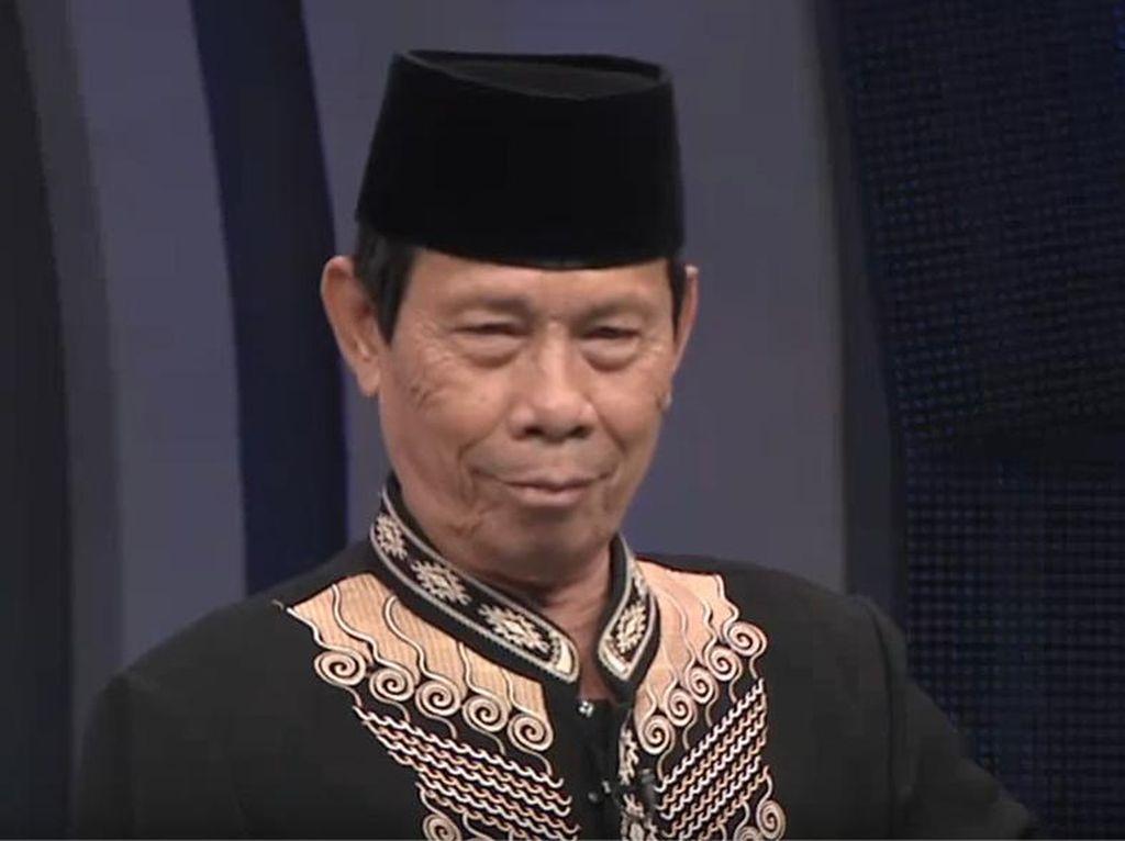 Malih Tong Tong Ingatkan Melucu Jangan Dipaksakan