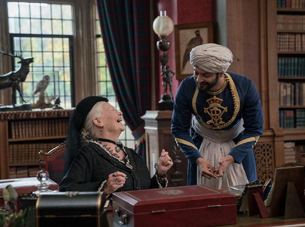 Cerita Victoria and Abdul Terungkap Setelah Ratusan Tahun