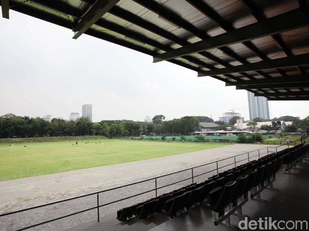 Stadion Panahan Kini Ramah Atlet Difabel