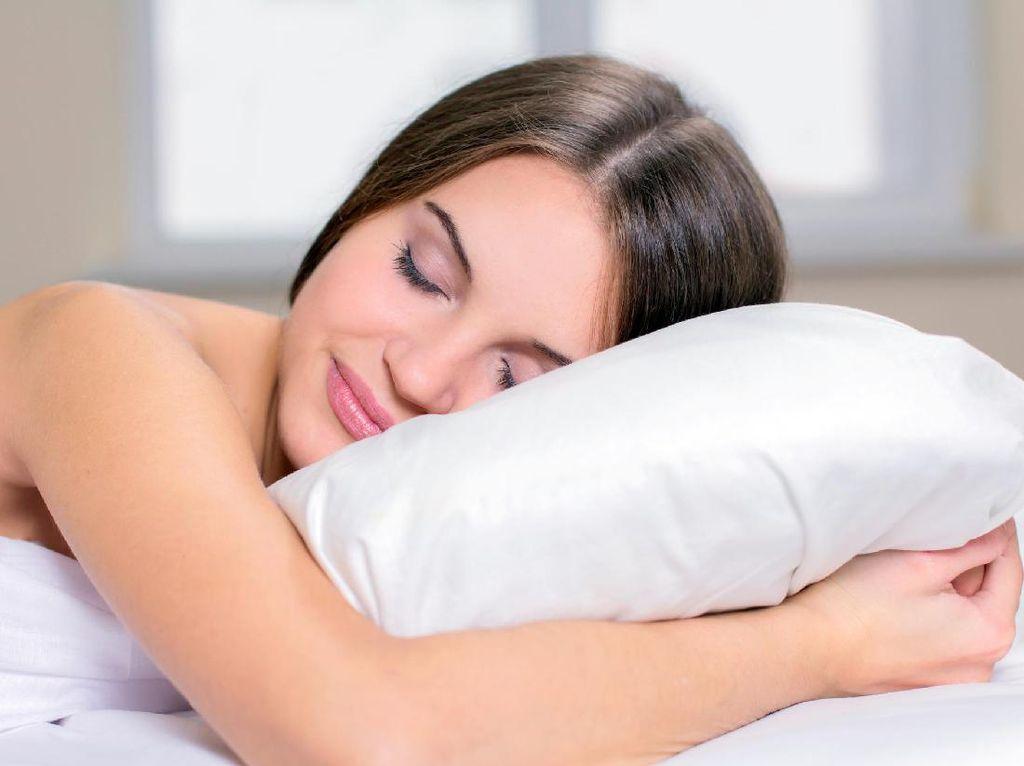 Ini Penyebab Badan Pegal Saat Bangun Tidur Menurut Dokter