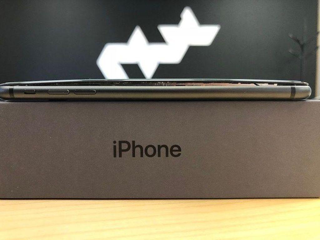 Baterai iPhone 8 Plus Bermasalah, Apple?