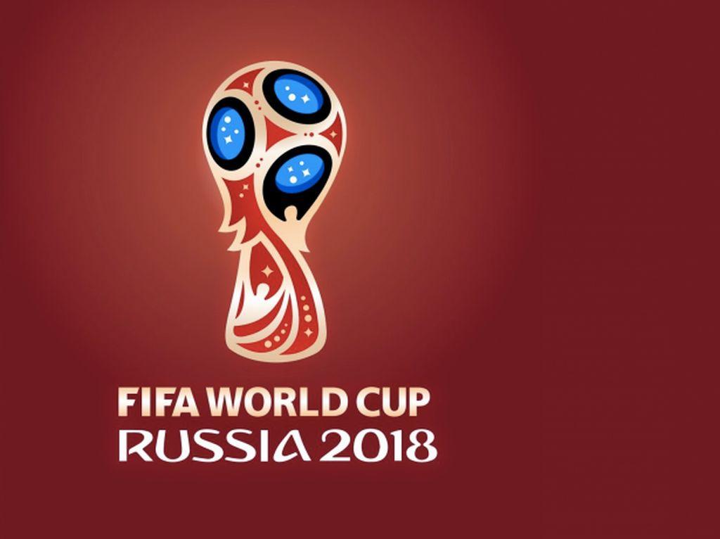 Negara-negara Asia Peraih Tiket ke Piala Dunia 2018