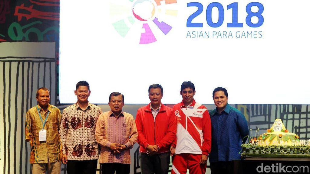 Menpora Tegaskan Bonus Medali SEA Games dan Para Games 2017 Sudah Cair