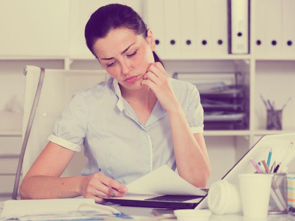 10 Pekerjaan yang Paling Rawan Memicu Stres