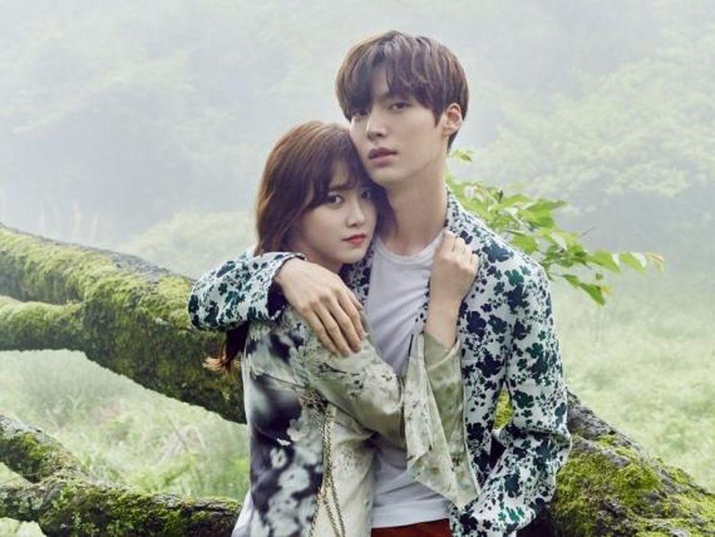 7 Inspirasi Foto Pre-wedding ala Bintang Korea