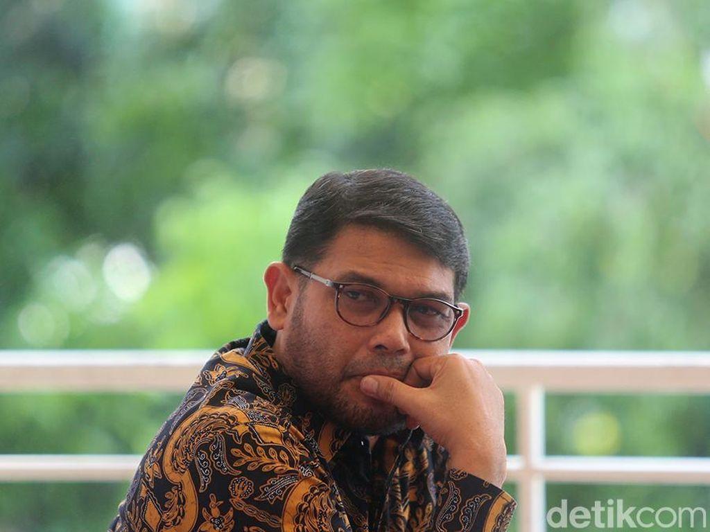 Nasir Djamil Merapat ke Relawan Gatot, Ini Respons PKS