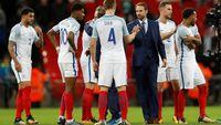 Saran Gerrard agar Timnas Inggris Sukses di Rusia