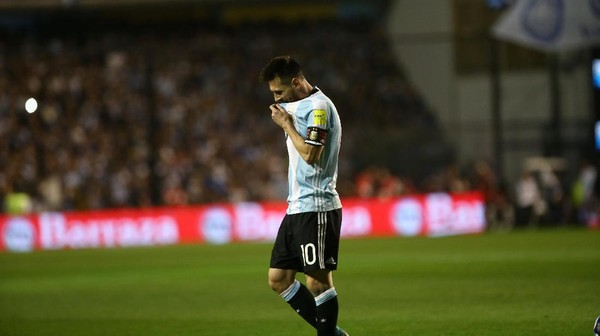 Argentina, Belanda, dan Negara Besar Lain yang Terancam Gagal ke Piala Dunia 2018