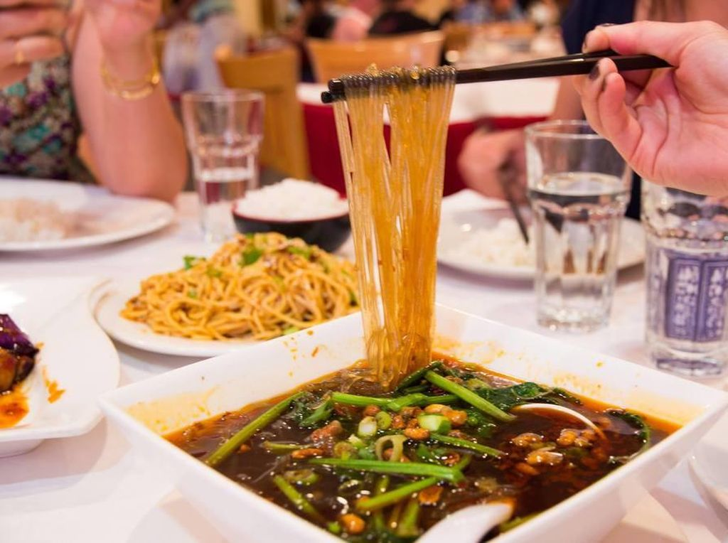 Sejarah Masuknya Kuliner China ke Indonesia