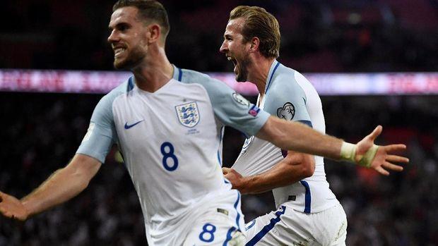 Ngefans Liverpool, Vokalis RAN Ini Dukung Inggris di Piala Dunia