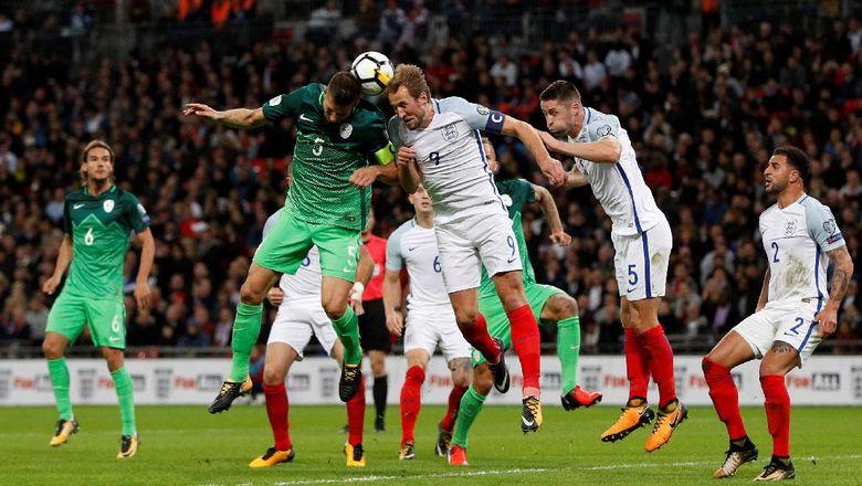 Inggris diramalkan tidak akan Melaju Jauh di Piala Dunia 2018 Ini Alasannya