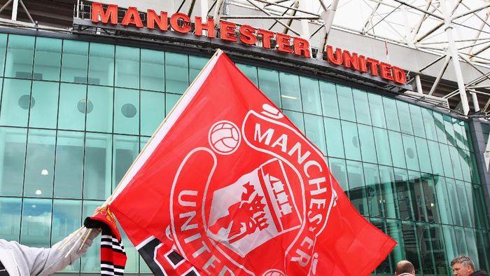 Pemilik Manchester United menghadapi serangan fans. (Foto: Clive Brunskill/Getty Images)
