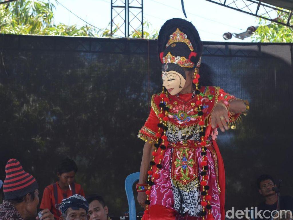 Penari Ingin Canangkan Hari Tari Nasional di 29 April