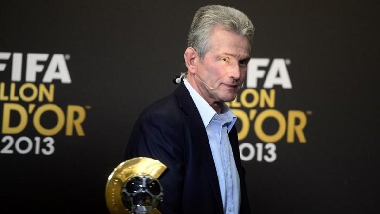Heynckes Kembali, Bayern Bisa Diperhitungkan Lagi
