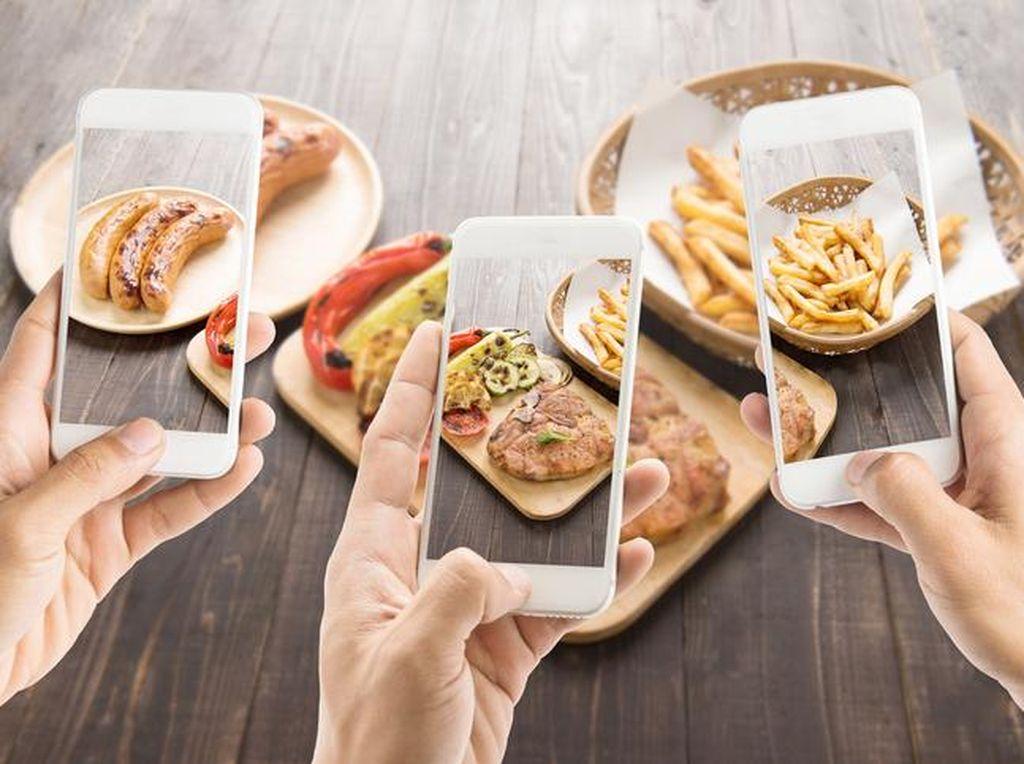 Benar Ngga Sih, 10 Kejadian Ini Sering Dialami Oleh Para Foodies?