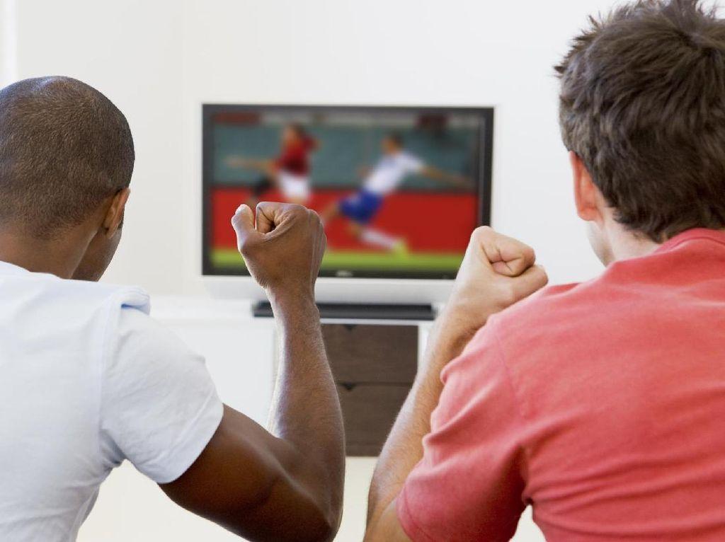 Ingin Begadang Nonton Final Liga Champions? Ini 4 Trik Sehatnya