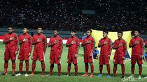 Dukung Indonesia U19, Netizen Gemakan #TimnasDay