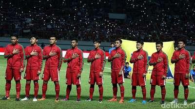 Ini Jadwal Indonesia di Kualifikasi Piala Asia U-19
