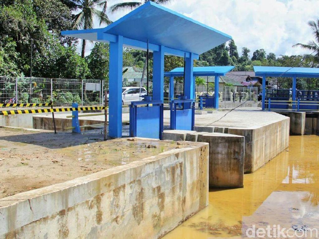 Jokowi Ingin MBR di Kota Mudah Dapat Air Bersih, Begini Caranya