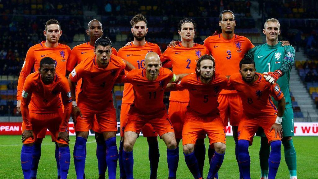 Mampukah Belanda Lolos dari Lubang Jarum?