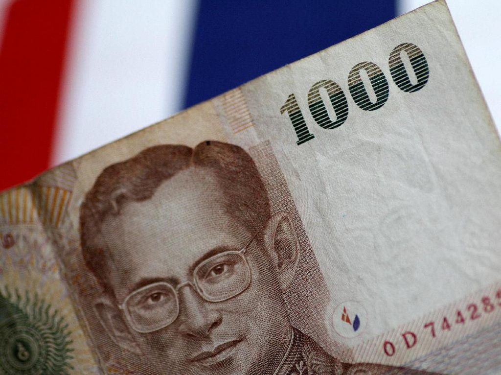Apa Mata Uang Thailand? Ini Penjelasannya