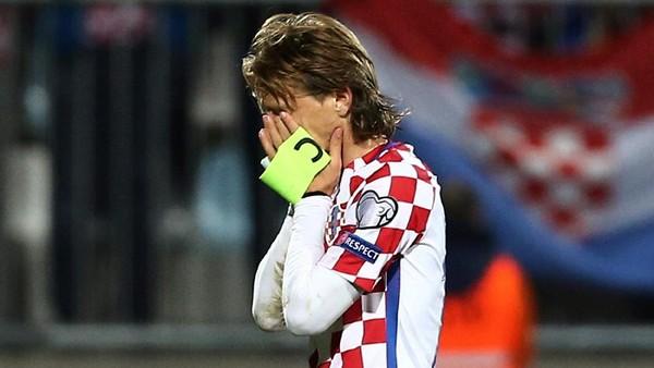 Kroasia di Ujung Tanduk