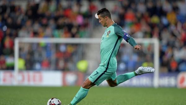 Ronaldo Kok Dicadangkan, Santos?