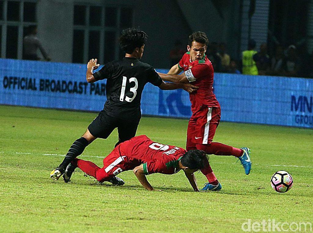 Indonesia Bekuk Thailand 3-0