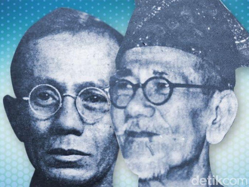 Agus Salim, Tokoh Islam Yang Adiknya Beragama Katolik